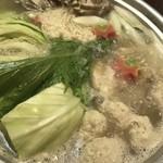 博多中洲 旬菜万葉 -