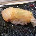 第三春美鮨 - 鮃 2kg 釣 浜〆 北海道利尻島