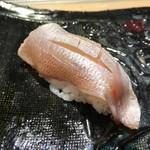 第三春美鮨 - 春子 50g 昆布〆 鹿児島県内之浦