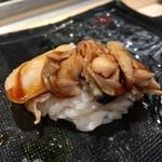 第三春美鮨 - 煮蛤  ヤマトハマグリ 103g 桁曳き網漁 三重県桑名