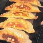 上海厨房 - 焼ギョウザ
