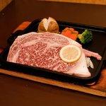 モーモー亭 - ホントに「お肉が食べたい」時に!ご満足いただける一品です。