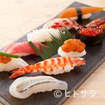 本等鮨 海馬 - 厳選された季節の魚を、鮨・お造り・逸品料理で