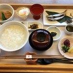 75005200 - 御饌の朝かゆ