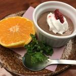 旬の料理とお湯の宿「常盤荘」 -