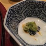 ゆるり - 山葵さん おつまみ用