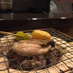 ゆるり - 秋のうまいもんを焼く