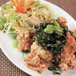 恵比寿 ガパオ食堂 - ガイトート