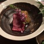 雄三郎 - 前菜