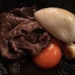 雄三郎 - すき焼き