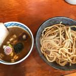 えなみ - つけ麺750円