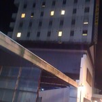 スーパーホテル弘前 - 外観写真:
