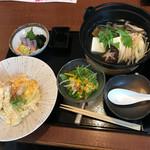 なごみ - 10/19日替りランチ800円