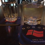 BAR NORGE -