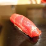 Jinsei - 大間マグロの漬け