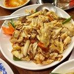 金春本館2号店 - 回鍋肉