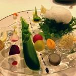 75011226 - 秋野菜
