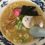 京城館 - 料理写真: