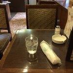 75011631 - 2人用のテーブル席♪