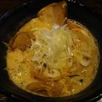 麺や 蒼 - 料理写真:ラーメン800円