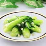 旬の野菜炒め