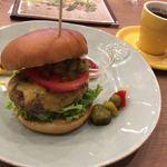 S PRESS CAFE -