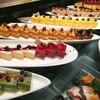 ザ・ガーデンハウス - 料理写真:色とりどりのケーキ