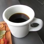 Haleiwa.cafe - ブレンドコーヒー(ホット)