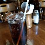 ZAZI - コーラ