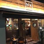 MK Farmers&Grill -