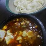 味覚 - 麻婆刀削麺(中辛)