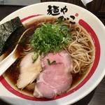 75015134 - 醤油ラーメン780円