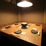 野菜バーる31 - テーブル個室は、4~6名様で!!