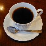7502376 - ブレンドコーヒー(hot)(380円)(2010/11/14)