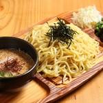 らーめん紫龍 - 塩つけ麺