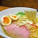 麺屋 翔 - 麺リフト