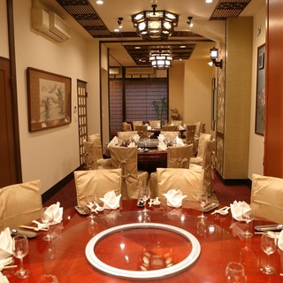 【完全個室】接待や企業宴会に最適な個室6名様~最大40名様