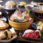 鳥取砂丘にいちばん近いドライブインレストラン砂丘会館 - 無料送迎あり(10名様以上)・飲み放題プランあり(2時間)