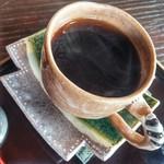 窯元カフェ はづき -