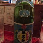 立呑酒場 タチキン - まるた(泡盛)