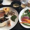 ホテルメトロポリタン仙台イースト - 料理写真:第一弾