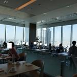 大阪マリオット都ホテル - 朝食会場
