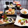 箱根 花紋 - 料理写真:月替わりの創作懐石コース