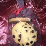 75032330 - チョコチップクッキー♪