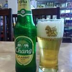 75034153 - □チャーンビール(小瓶) 400円(外税)□