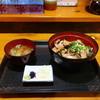 丼ぶり屋 幸丼 - 料理写真:幸丼バラ