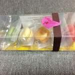 イソザキ - マカロン(5個入り)1,050円