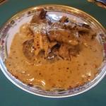 プティレストラン グーテ - 6種のキノコ