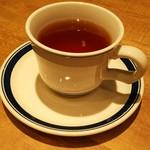 E's CAFE - 紅茶