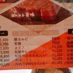 75042020 - めにゅ